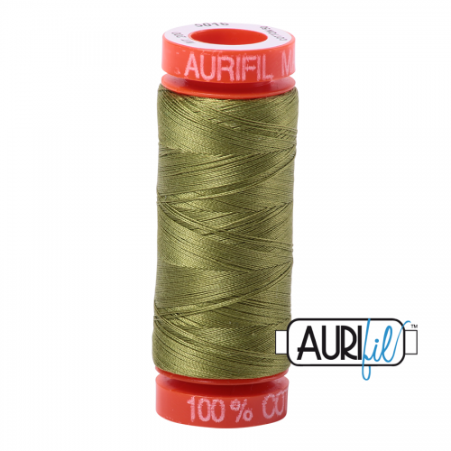 Aurifil 50WT - Small spool - 5016