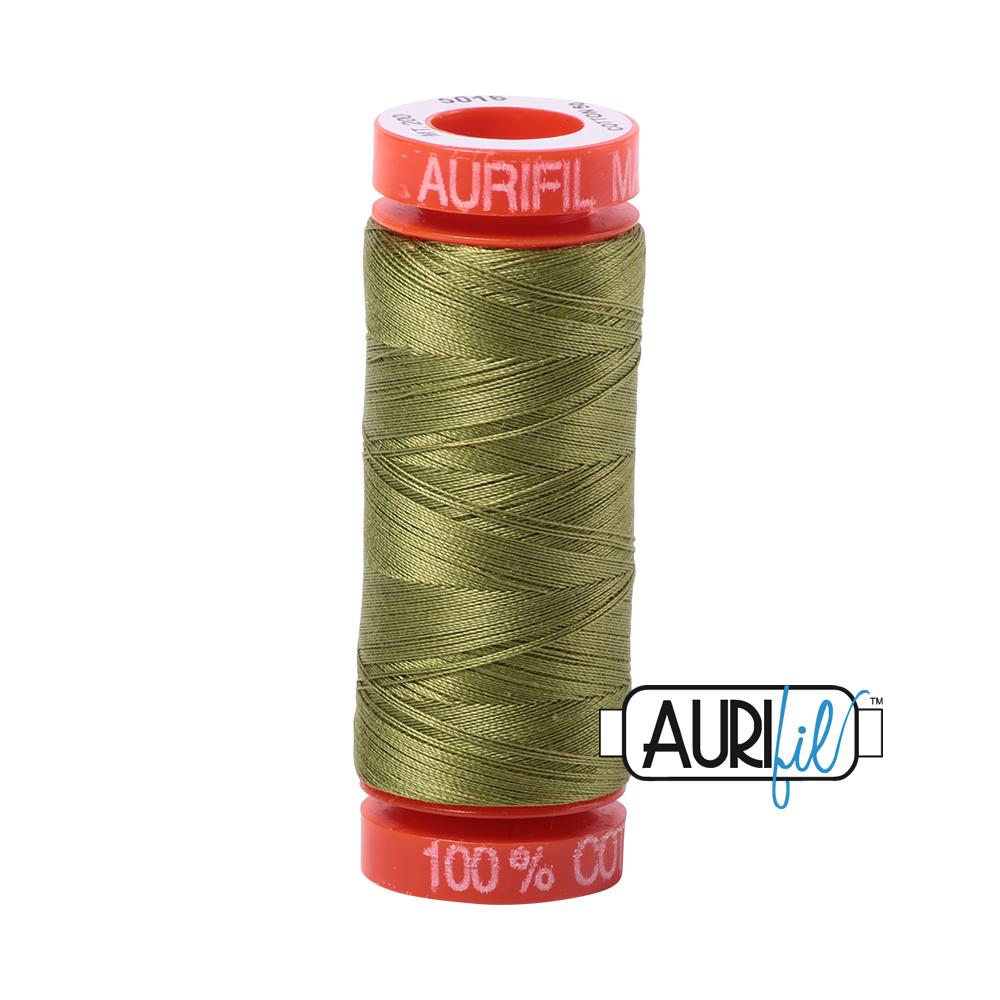 Aurifil 50WT - Small spool - 5016