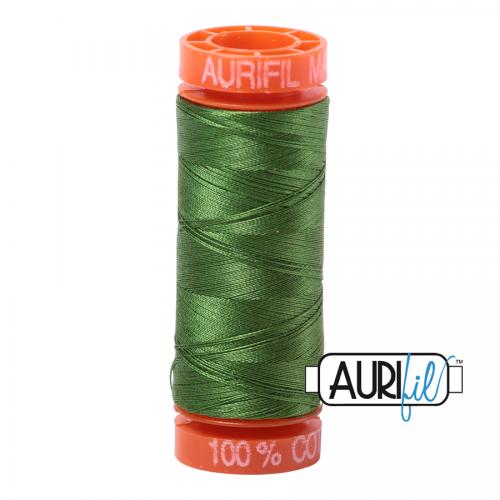 Aurifil 50WT - Small spool - 5018