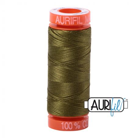 Aurifil 50WT - Small spool - 2887