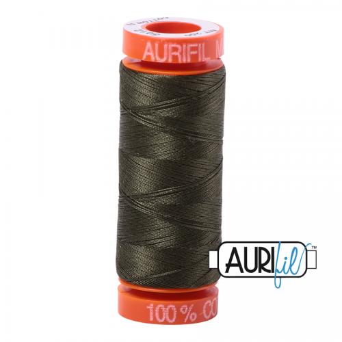 Aurifil 50WT - Small spool - 5012
