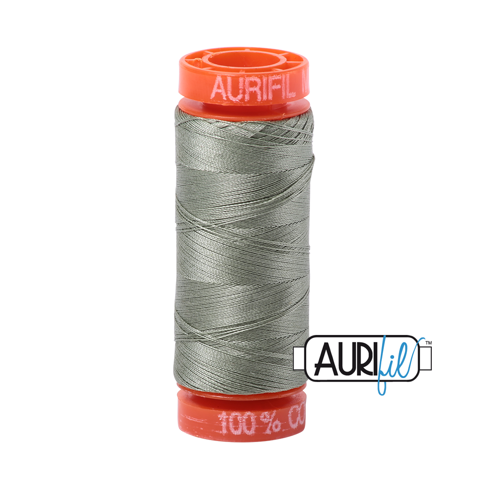 Aurifil 50WT - Small spool - 5019