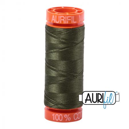 Aurifil 50WT - Small spool - 5023