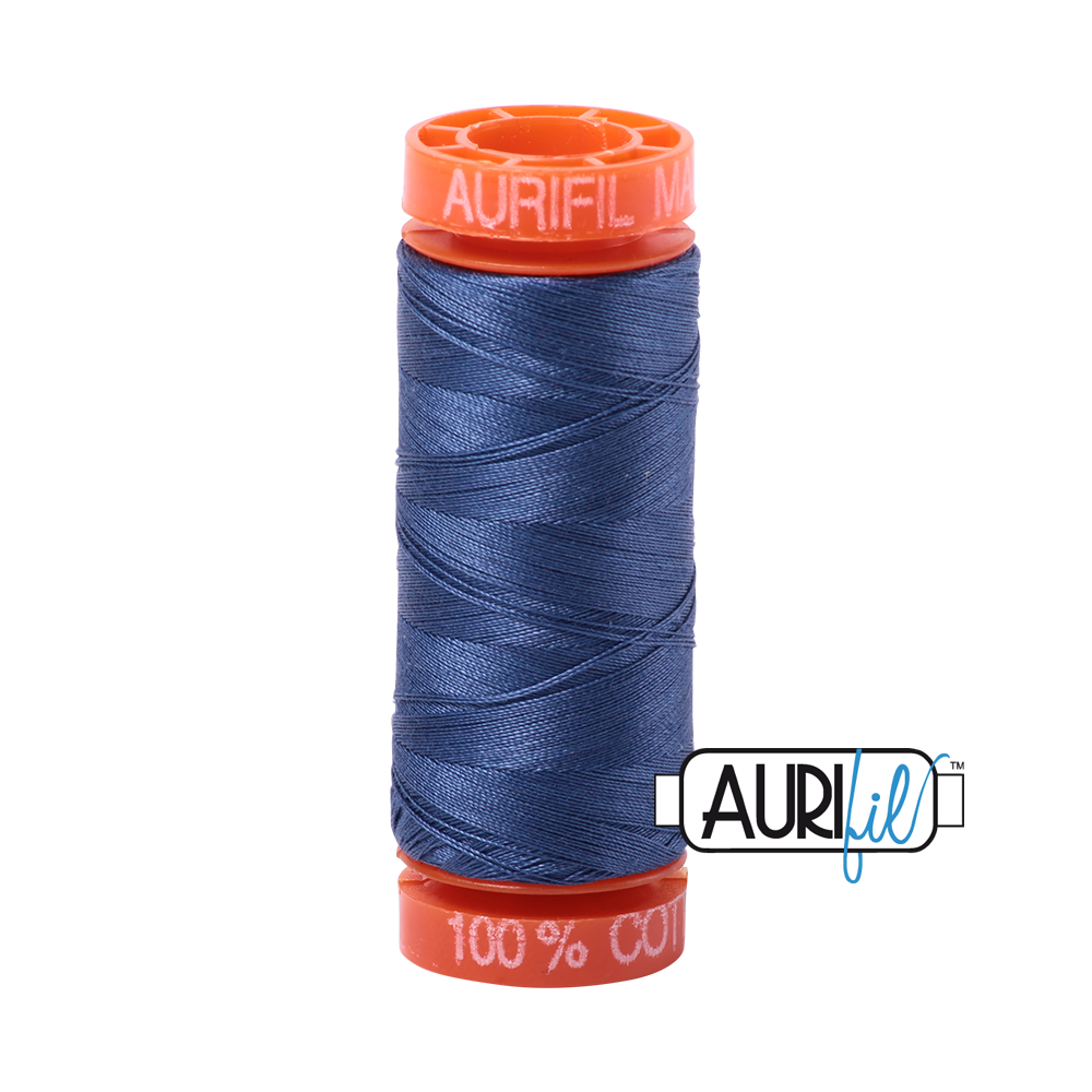 Aurifil 50WT - Small spool - 2775