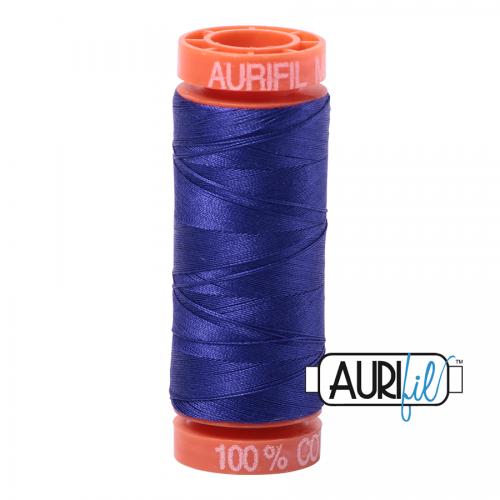 Aurifil 50WT - Small spool - 1200