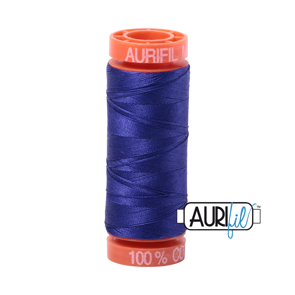 Aurifil 50WT - Small spool - 1200