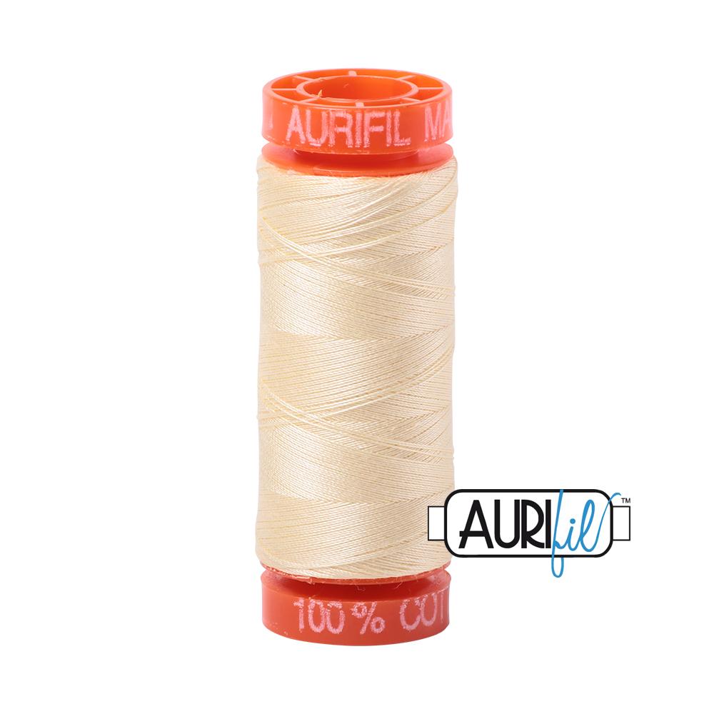 Aurifil 50WT - Small spool - 2110