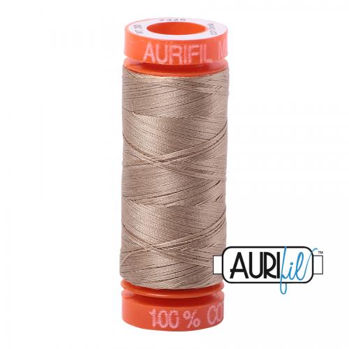 Aurifil 50WT - Small spool - 2325