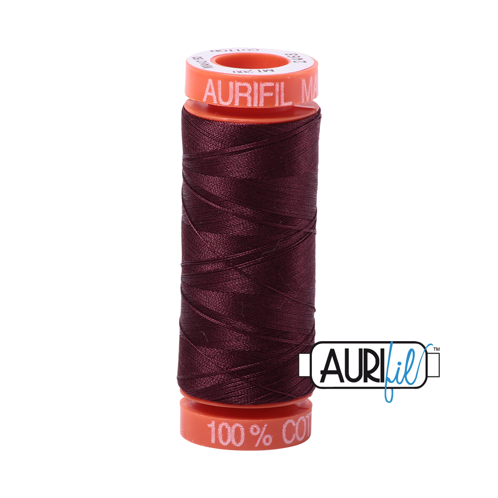 Aurifil 50WT - Small spool - 2468