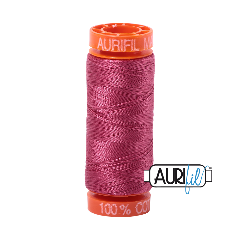 Aurifil 50WT - Small spool - 2455