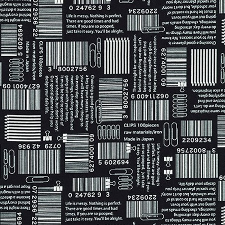 In the Press - 850300D1-4 Black