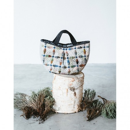 Yoko Saito & Quilt Party Present Irresistible Bags & Pouches