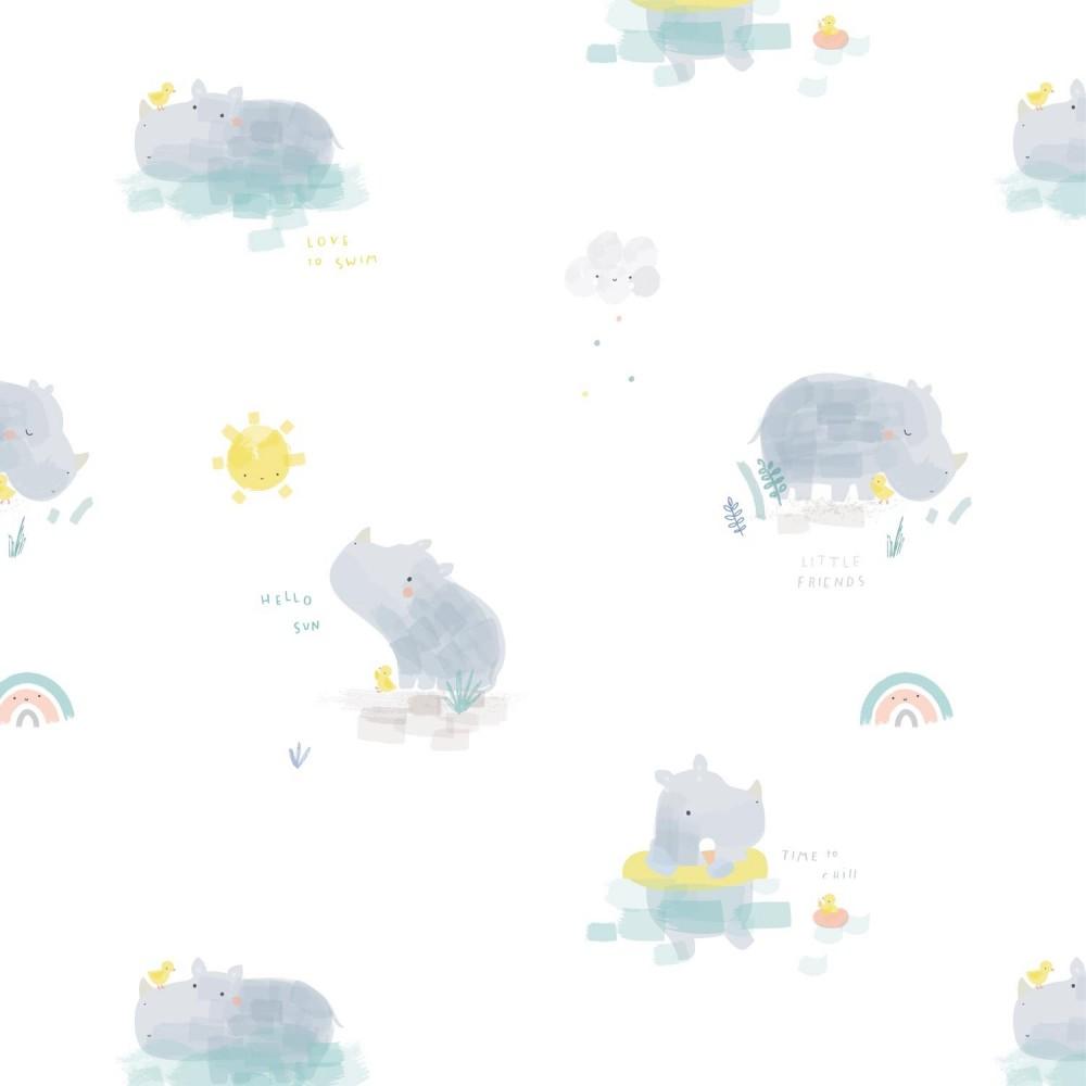 Jersey - Katia - Swim rhinos
