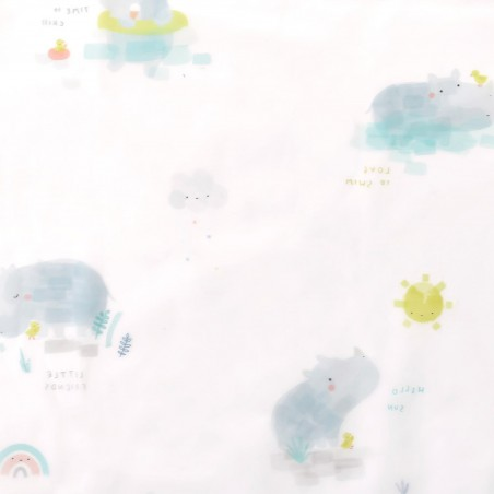 Translucent - Katia - Swim Rhinos Translucent