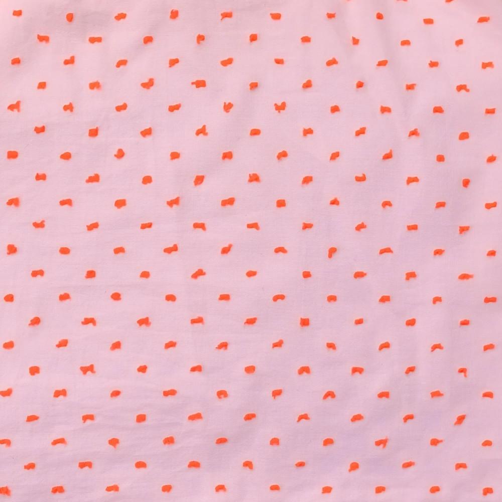 Plumeti bicolor - Pink coral