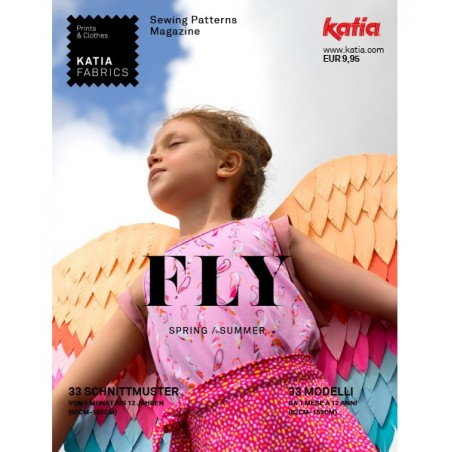 Rivista Katia FLY - Primavera/Estate 2021