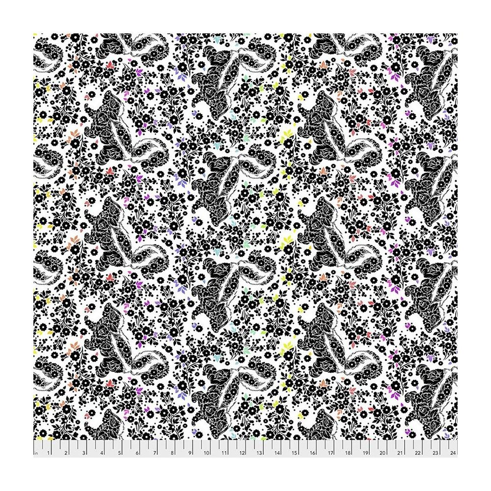 Linework di Tula Pink - 155 paper