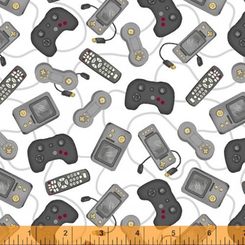 Man cave - Videogiochi