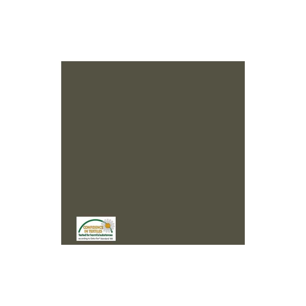 Felpa tinta unita - Sweat brushed - 23-008