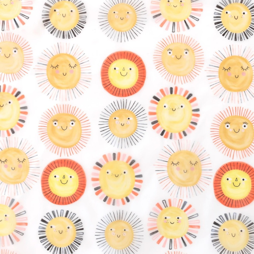 Translucent - Katia - Sunshine