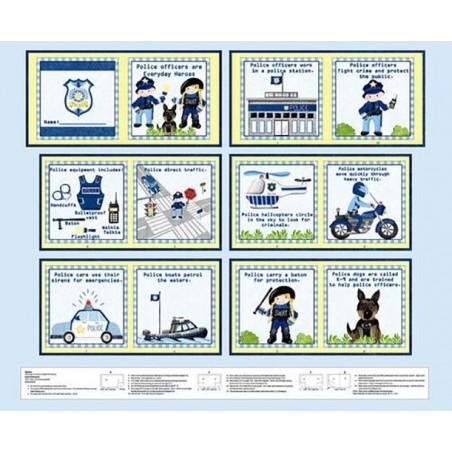 Everyday Heroes - Polizia
