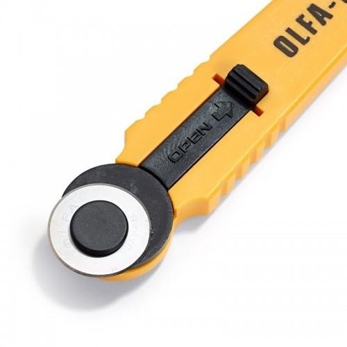 Taglierina - Rotary cutter 18 mm