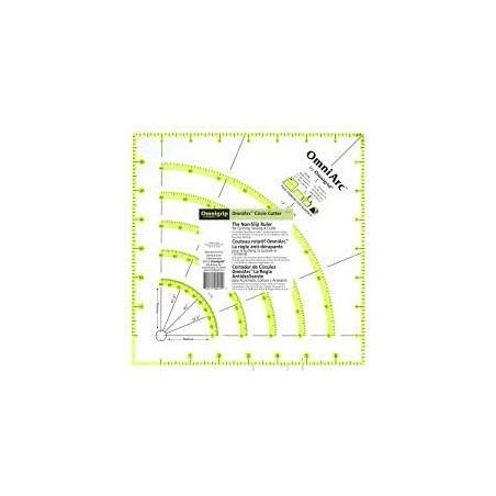 Regolo Omnigrip OmniArc Circle Cutter