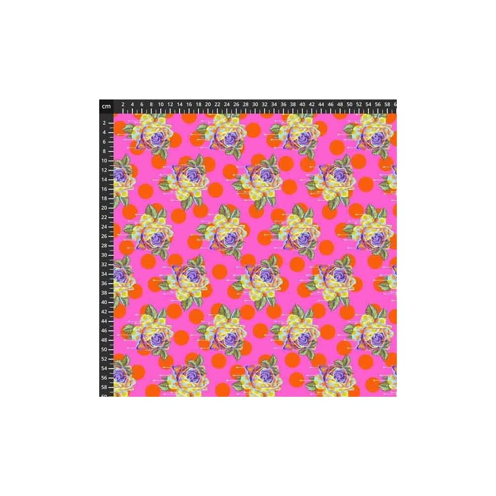 Curiouse by Tula Pink - 8201-110