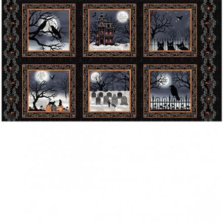 Halloween - Spooky Night - Pannello