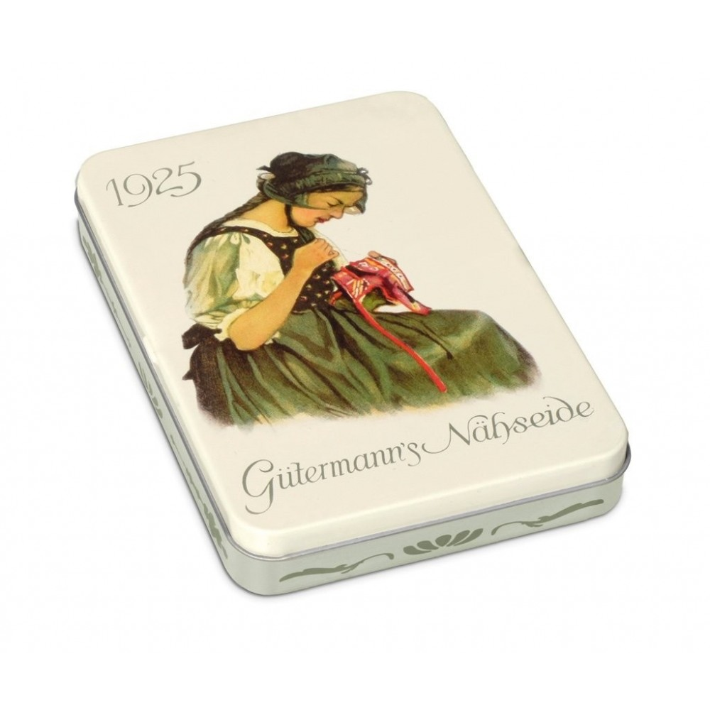 Box nostalgia 1925 - Gütermann 100% poliestere