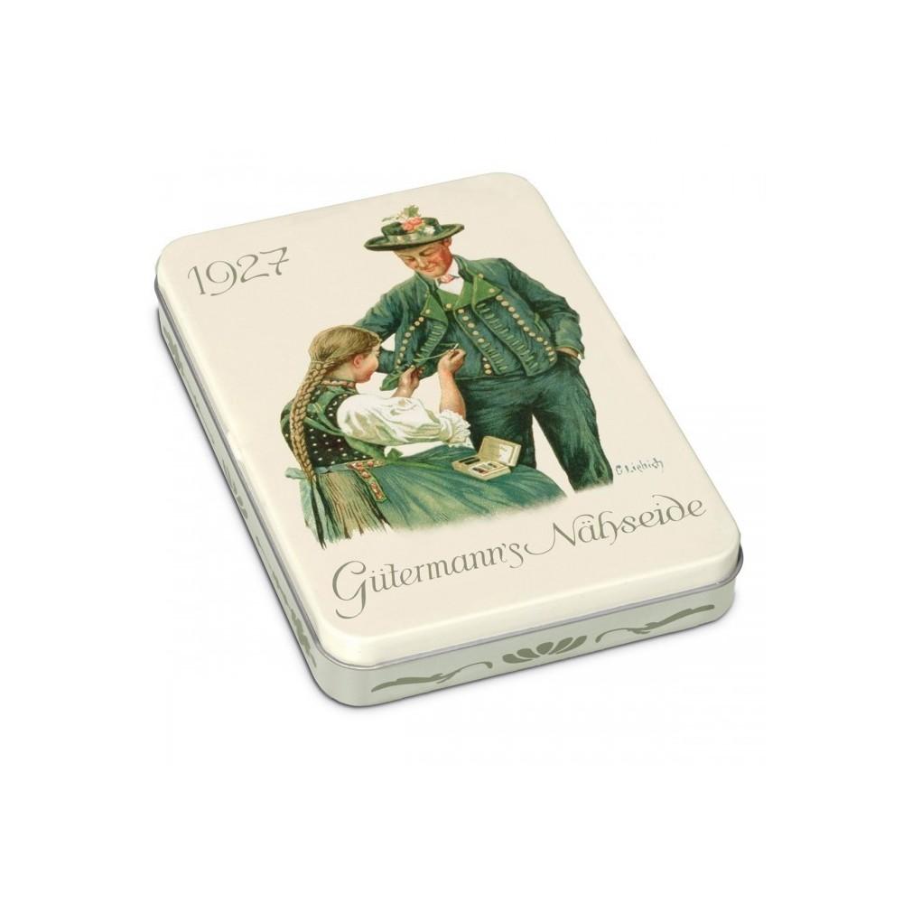 Box nostalgia 1927 - Gütermann 100% poliestere