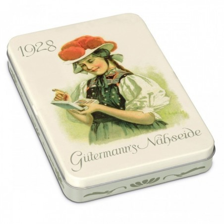 Box nostalgia 1928 - Gütermann 100% poliestere