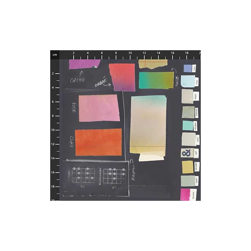 Color Theory - 2556-019