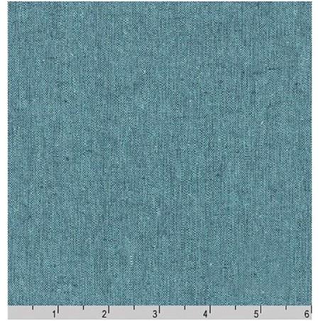 Essex yarn dyed - 494 Malibu