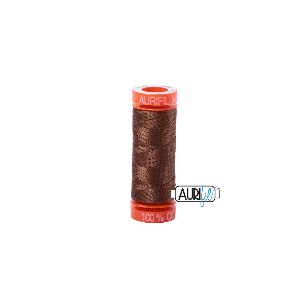 Aurifil 50WT - Small spool - 2372