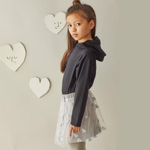 Jersey solid - Katia - colore 18 nero