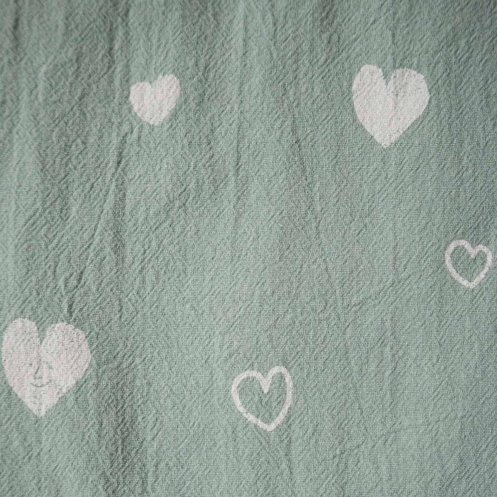 Rustic cotton - Katia - Hearts 7