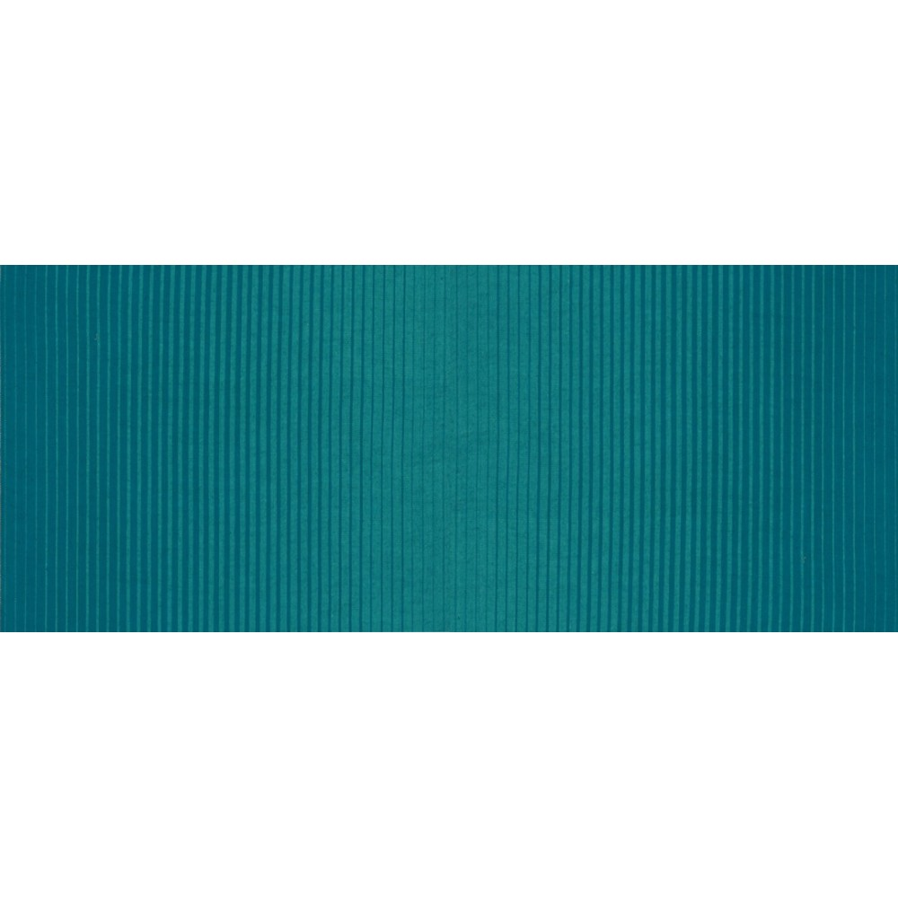 Ombrè wovens - Turquoise - 10872-209