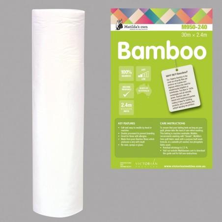 Matilda's own - Bamboo