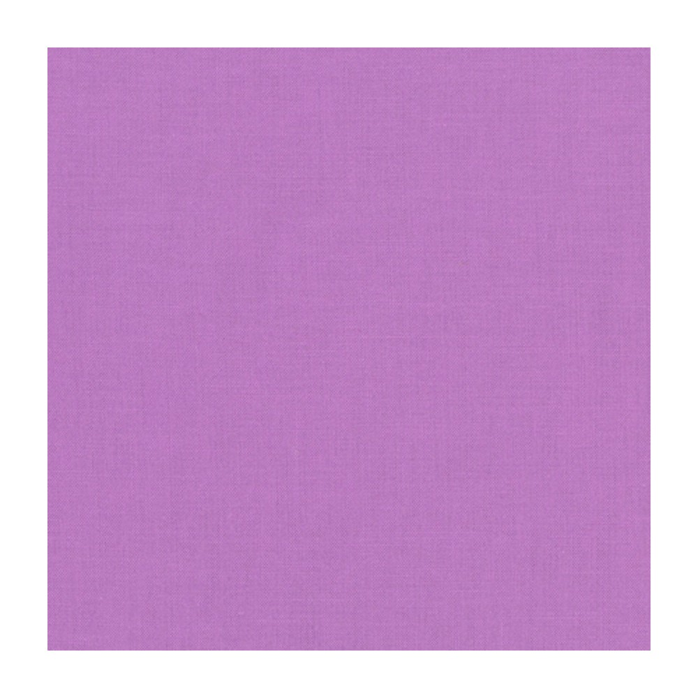 Solidi Kona cotton - Violet