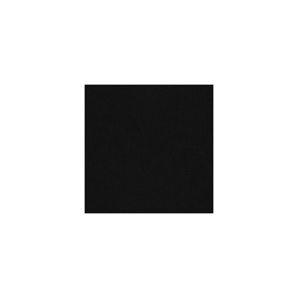 Solidi Kona cotton - Black