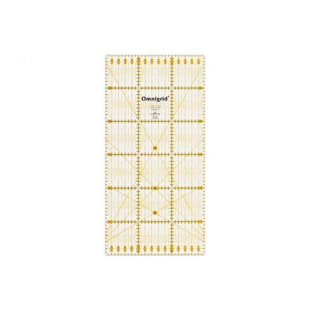 Regolo universale 15x30 cm