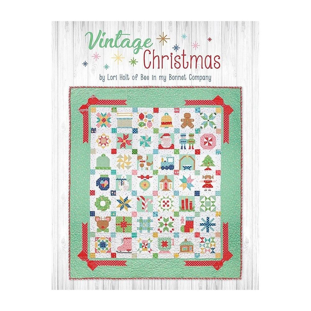 Vintage Christmas di Lori Holt