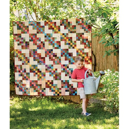 Oh, Scrap! - Fabulous Quilts That Make the Most of Your Stash