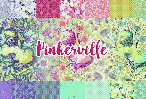 Pinkerville
