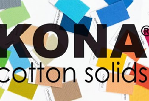 Solidi kona cotton